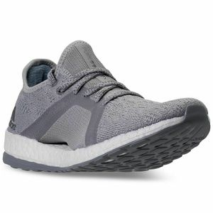 Adidas Womens Running Shoes Pure Boost X Element